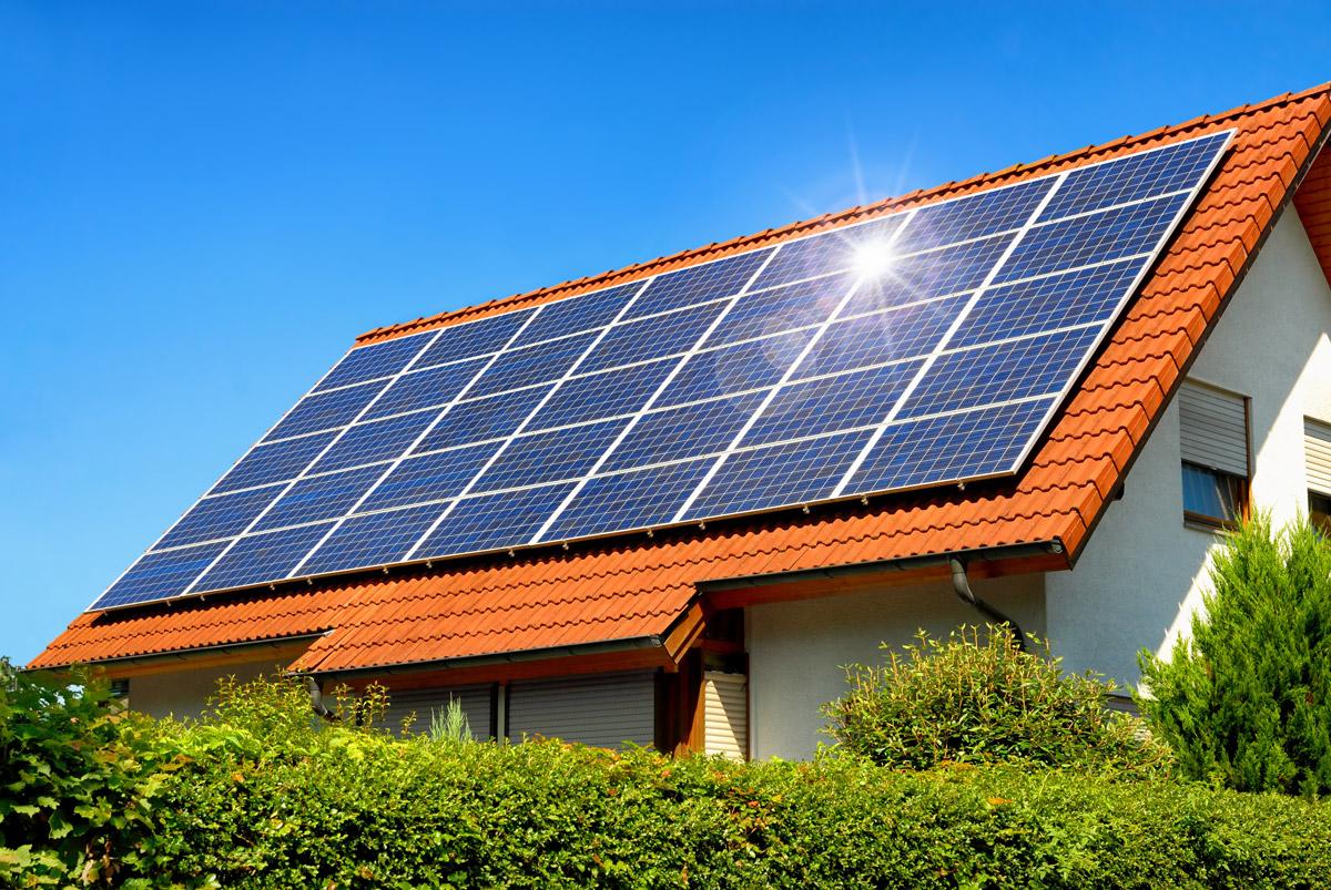 fotovoltaika a klima