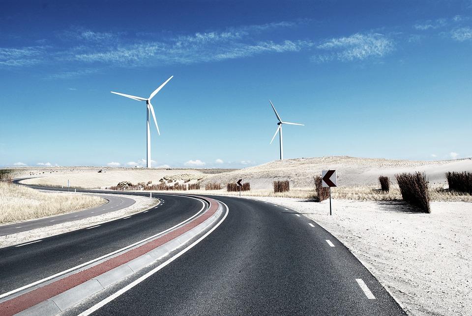 Zajímavosti o obnovitelných zdrojích